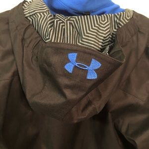 Under Armour Jackets & Coats - Boys Youth Large Under Armour Coat